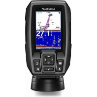 Эхолот с gps Garmin STRIKER 4